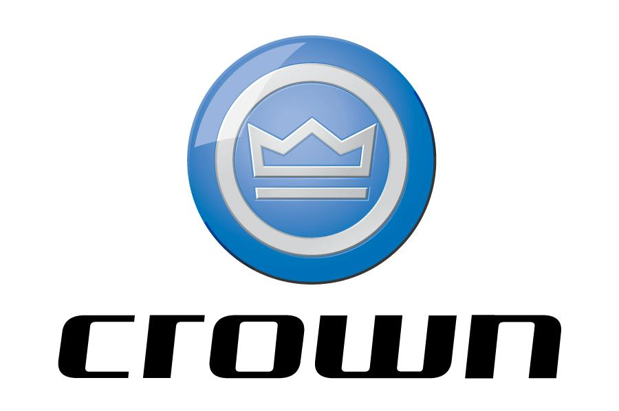 Crown Professional Power Amplifiers